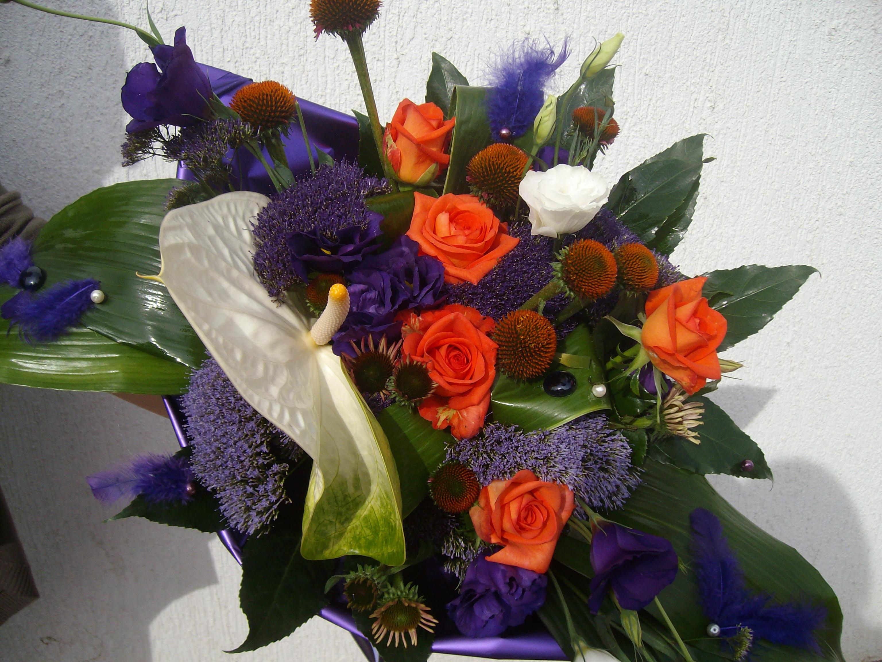 Flowers for men mens bouquets bouquet with anthurium izmirmasajfo